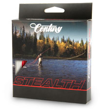 Century Game Stealth Spey Packaging